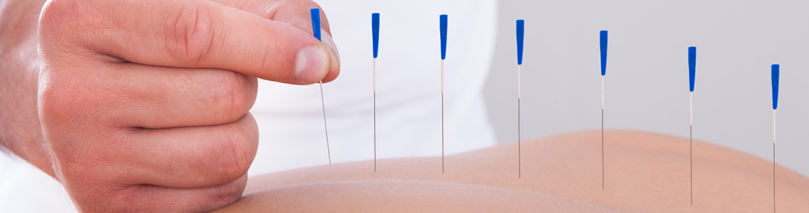 Restore Your Health and Balance with Acupuncture!